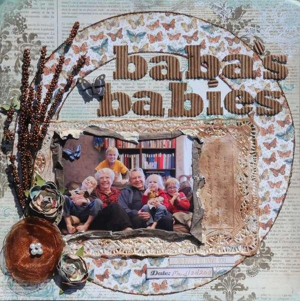 Baba's Babies