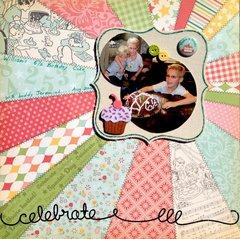 Celebrate 6 1/2