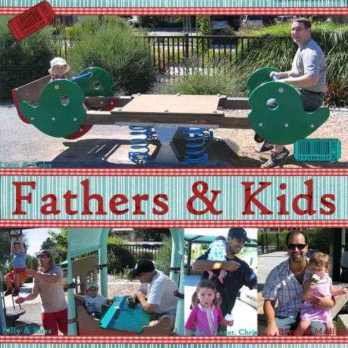 Fathers & Kids