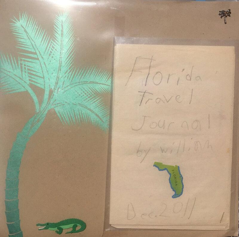 2011 Florida Vacation
