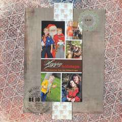 Holiday Card 2010