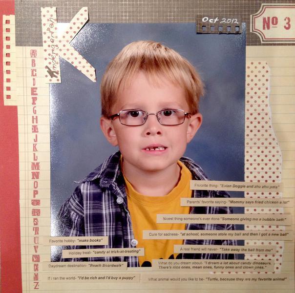 Kindergarden Photo