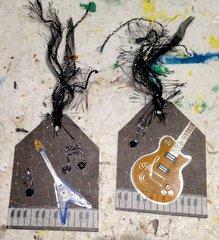 Music tags