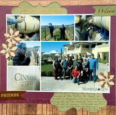 Paso Robles Wine Friends