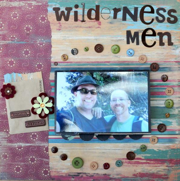 Wilderness Men