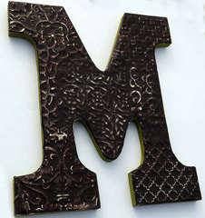 metal M
