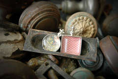 Wayfarer Papers used in Spectacle Charms
