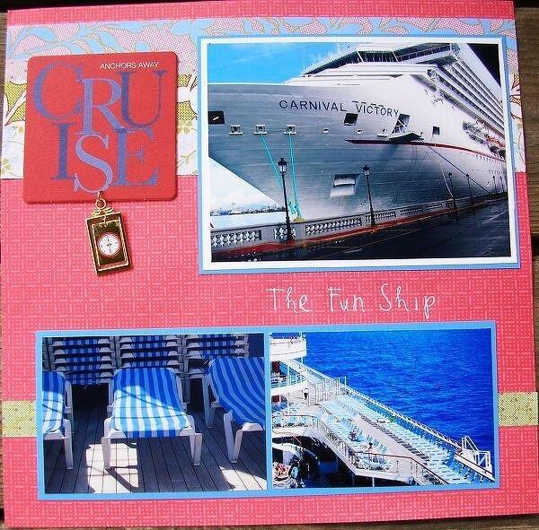 The Fun Ship