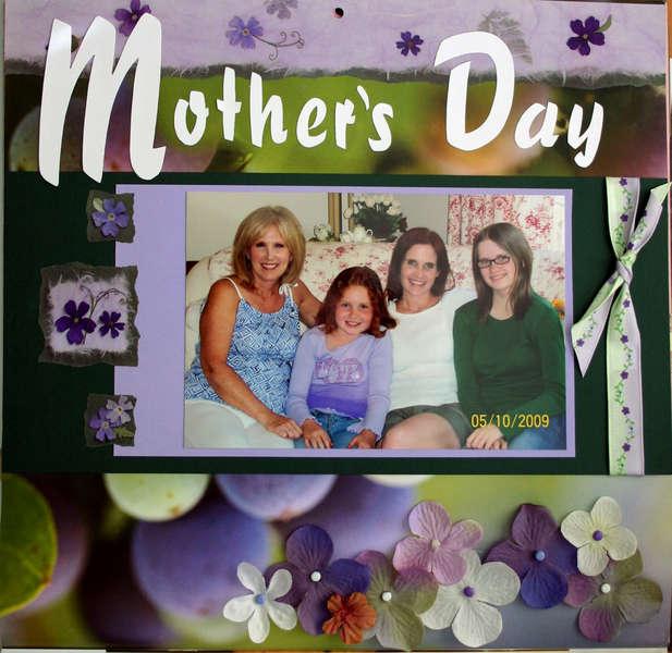 2010 Calendar - May