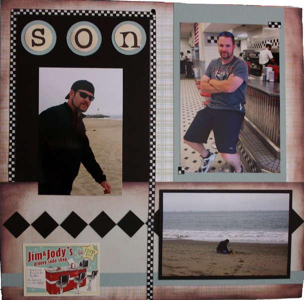 2010 Calendar - September