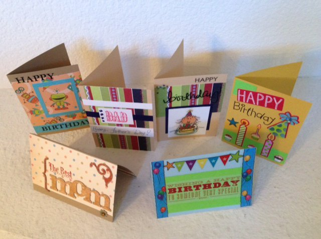 Snail Mail Challenge NSD 2014