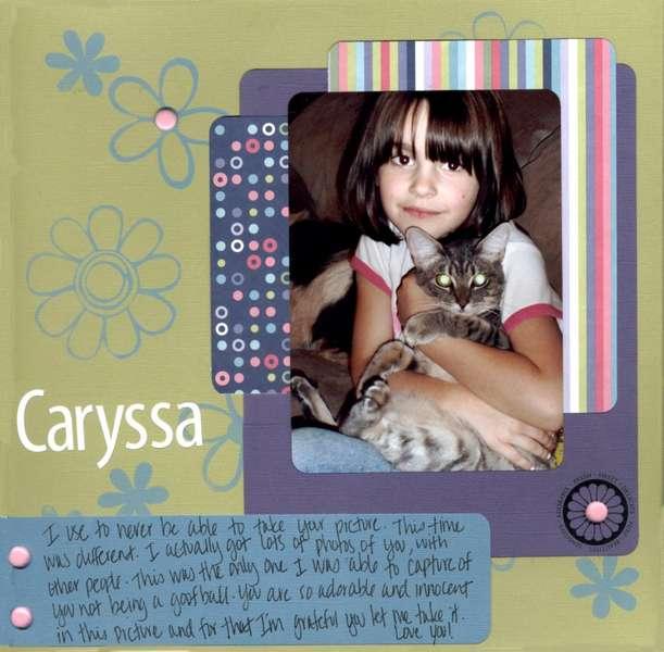 Caryssa
