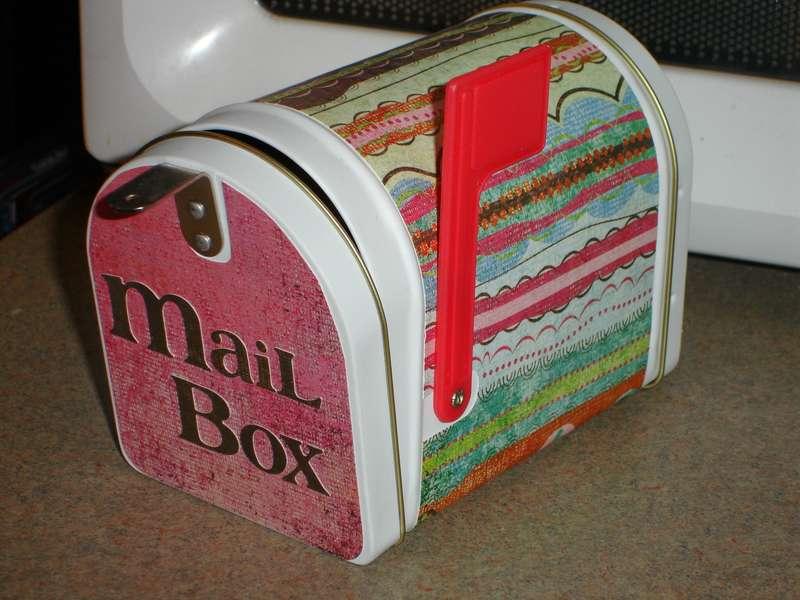 My Mail Box