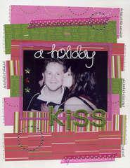 A Holiday Kiss