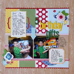 5th Birthday Gifts