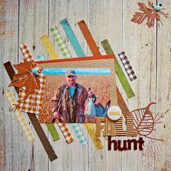 Fall Hunt