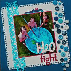 H2O Fight