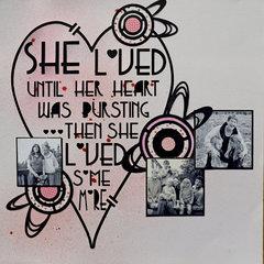 She Loved