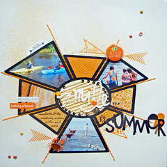 Smile - It's Summer