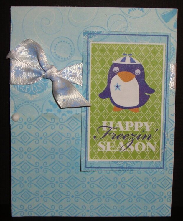 card of the week oct 16