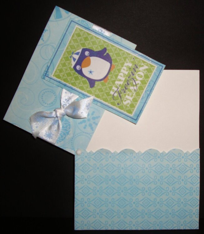 Card of the week Oct 16, 2011