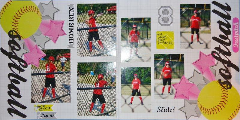 Summer Softball