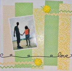 ..............Love