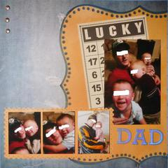 Lucky Dad