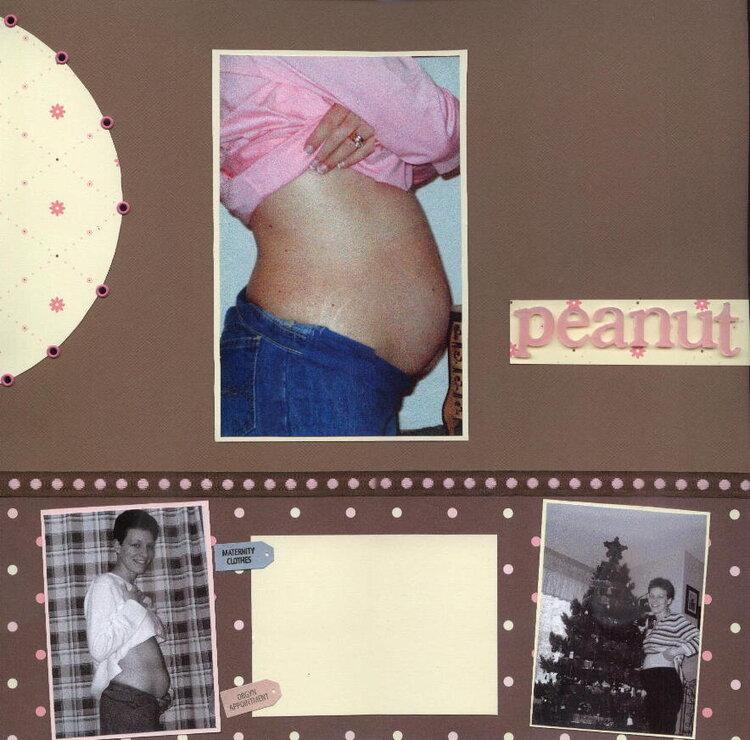 Pregnancy-Left