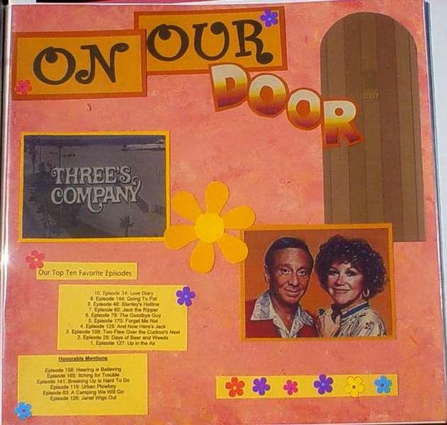 Three's Company page 2
