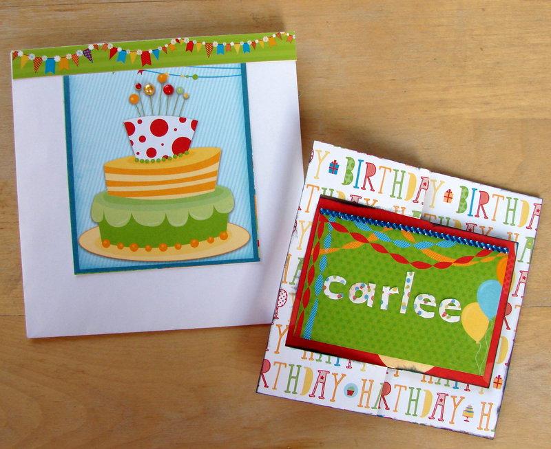 Happy Birthday Carlee