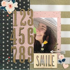 **Crate Paper Wonder - 9 Reasons to Smile