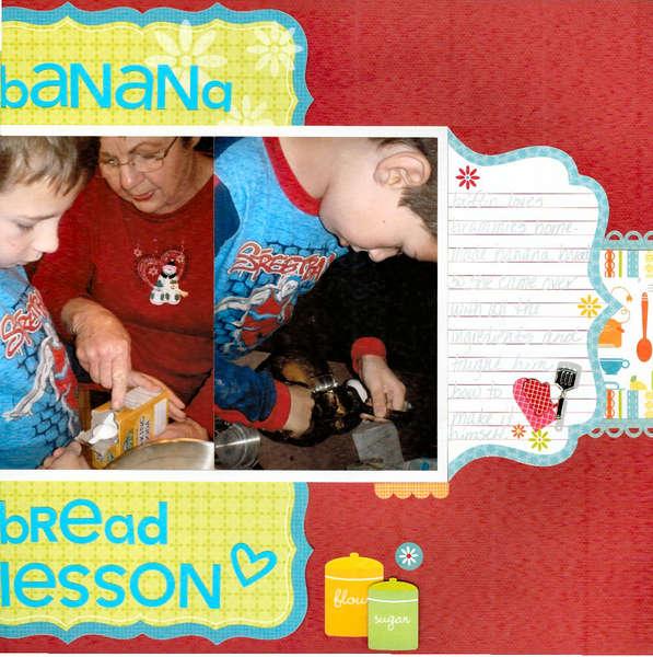 Banana Bread Lesson Pg 2