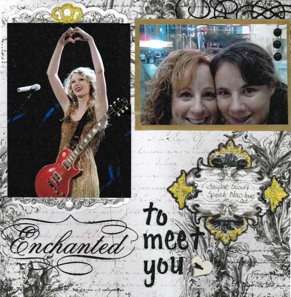 Enchanted to Meet You Pg 2