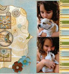 Puppy Love Pg 1