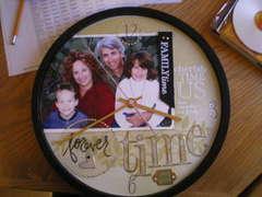 Family Altered Clock
