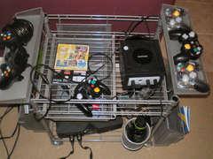 Craft & Hobby/Gaming Cart