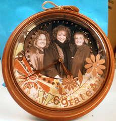 Grateful Altered Clock
