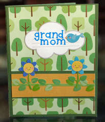 Grand Mom