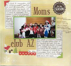 Mom's Club AZ