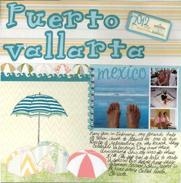 Puerto Vallarta - 2012