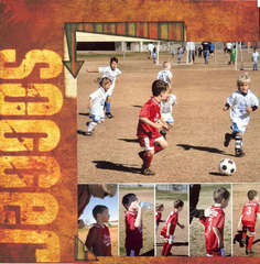Soccer Page 1