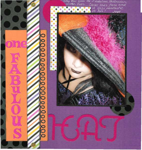One Fabulous Hat