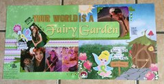 Your world is a Fairy Garden