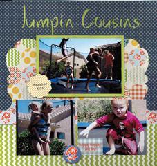 Jumpin Cousins