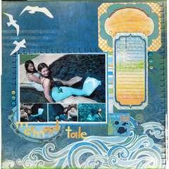 Mermaid Tale