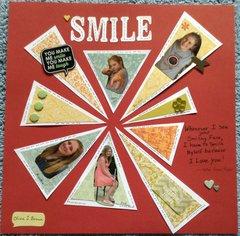Smile -2016