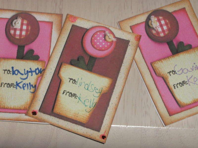 V-Day Mini Cards 4