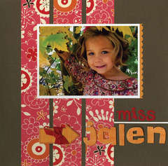 Miss Jalen