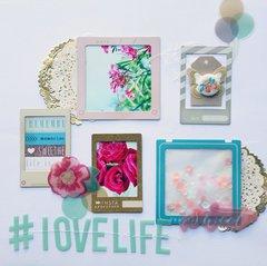 #love life